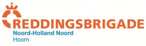 Foto Pagina 01 - Logo Reddingsbrigade Hoorn
